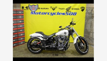 2017 Harley-Davidson Softail Breakout for sale 200665348