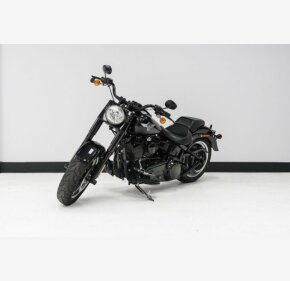 2017 Harley-Davidson Softail Fat Boy S for sale 200671355