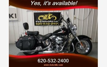 2017 Harley-Davidson Softail Heritage Classic for sale 200671683