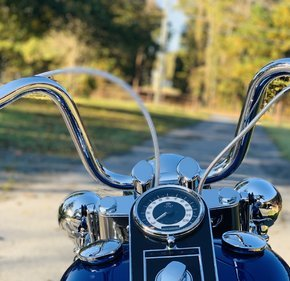 2017 Harley-Davidson Softail Deluxe for sale 200691071