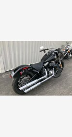 2017 Harley-Davidson Softail for sale 200703293