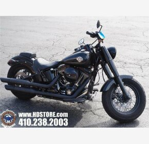 2017 Harley-Davidson Softail Slim S for sale 200707683