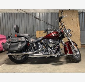 2017 Harley-Davidson Softail Heritage Classic for sale 200709992