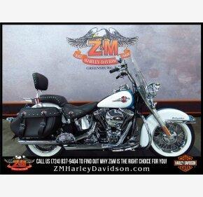 2017 Harley-Davidson Softail for sale 200718541