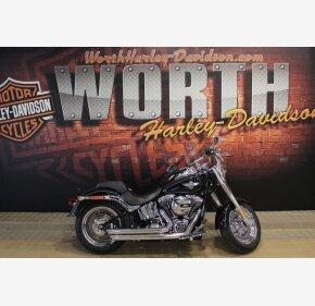 2017 Harley-Davidson Softail Fat Boy for sale 200725748