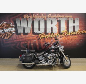 2017 Harley-Davidson Softail Heritage Classic for sale 200725752