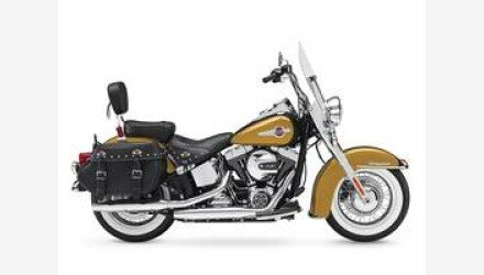 2017 Harley-Davidson Softail Heritage Classic for sale 200730533