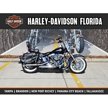2017 Harley-Davidson Softail Heritage Classic for sale 200730996