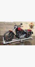 2017 Harley-Davidson Softail Breakout for sale 200738299