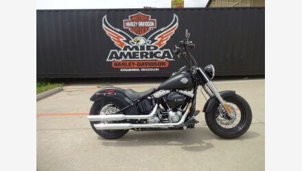 2017 Harley-Davidson Softail Slim for sale 200742720