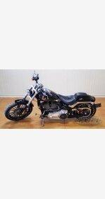 2017 Harley-Davidson Softail for sale 200744448
