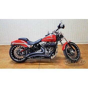2017 Harley-Davidson Softail for sale 200744449