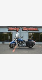 2017 Harley-Davidson Softail Heritage Classic for sale 200745036