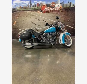 2017 Harley-Davidson Softail Deluxe for sale 200748197