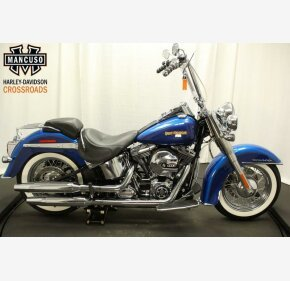 2017 Harley-Davidson Softail Deluxe for sale 200750293