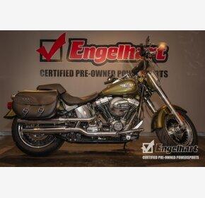 2017 Harley-Davidson Softail Fat Boy for sale 200753754