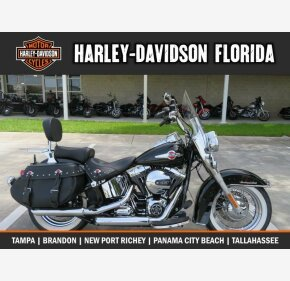 2017 Harley-Davidson Softail Heritage Classic for sale 200761412