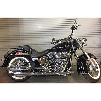 2017 Harley-Davidson Softail Deluxe for sale 200764892