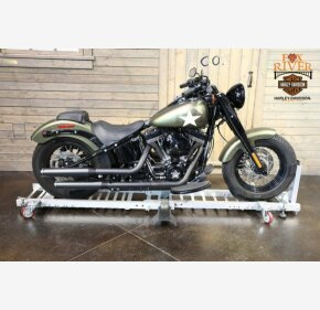 2017 Harley-Davidson Softail Slim S for sale 200765670