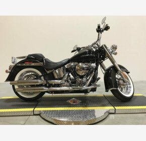 2017 Harley-Davidson Softail Deluxe for sale 200767624