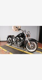 2017 Harley-Davidson Softail Deluxe for sale 200781949