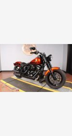 2017 Harley-Davidson Softail Slim S for sale 200781984