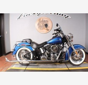 2017 Harley-Davidson Softail Deluxe for sale 200782171