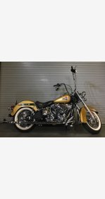 2017 Harley-Davidson Softail Heritage Classic for sale 200782389
