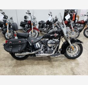 2017 Harley-Davidson Softail Heritage Classic for sale 200789375