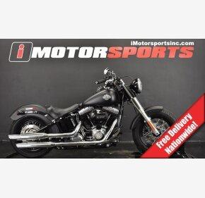 2017 Harley-Davidson Softail Slim for sale 200791476