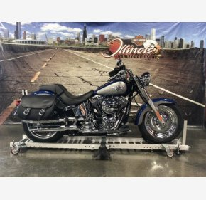 2017 Harley-Davidson Softail Fat Boy for sale 200791819