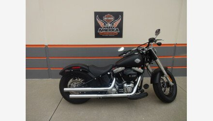 2017 Harley-Davidson Softail for sale 200795136