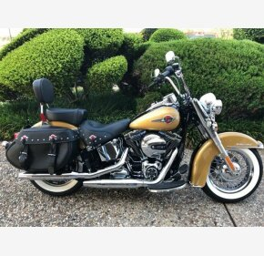 2017 Harley-Davidson Softail Heritage Classic for sale 200796044