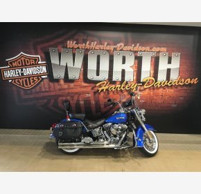 2017 Harley-Davidson Softail Heritage Classic for sale 200796922