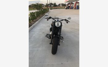 2017 Harley-Davidson Softail Slim for sale 200799536