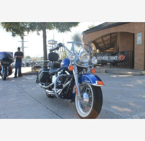 2017 Harley-Davidson Softail Heritage Classic for sale 200800368