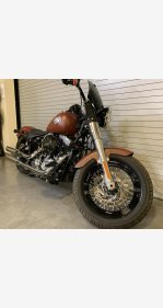 2017 Harley-Davidson Softail Slim for sale 200800612