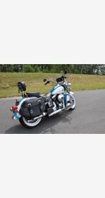 2017 Harley-Davidson Softail for sale 200801914