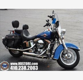 2017 Harley-Davidson Softail Heritage Classic for sale 200803092