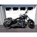2017 Harley-Davidson Softail Breakout for sale 200803532