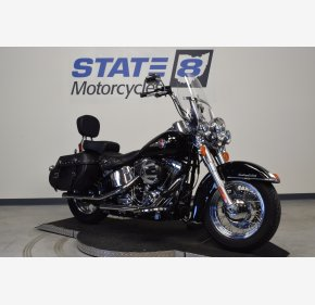 2017 Harley-Davidson Softail Heritage Classic for sale 200803914