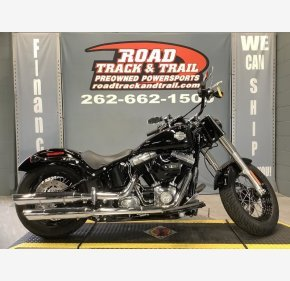 2017 Harley-Davidson Softail for sale 200809794