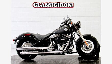 2017 Harley-Davidson Softail Slim for sale 200810211