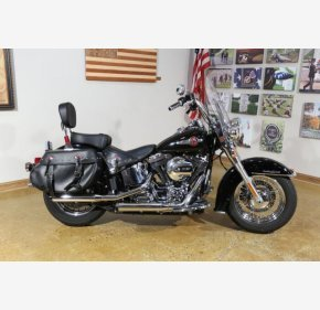 2017 Harley-Davidson Softail Heritage Classic for sale 200810739