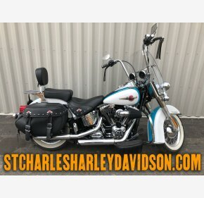 2017 Harley-Davidson Softail for sale 200811834