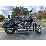 2017 Harley-Davidson Softail Heritage Classic for sale 200818275