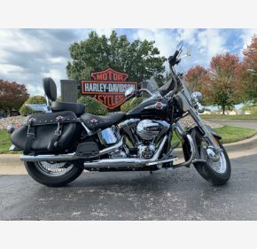 2017 Harley-Davidson Softail Heritage Classic for sale 200818307