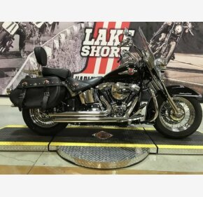2017 Harley-Davidson Softail Heritage Classic for sale 200824364