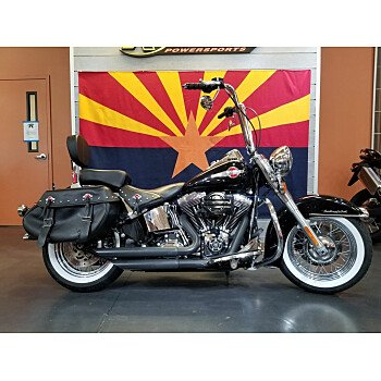 2017 Harley-Davidson Softail Heritage Classic for sale 200834246