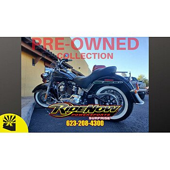 2017 Harley-Davidson Softail Deluxe for sale 200837832